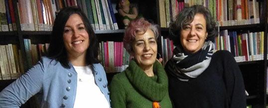 """Charo Altable: """"La educación afectivo – sexual es la gran olvidada en esta sociedad"""""""
